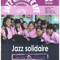 jazz solidaire